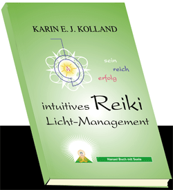 kaufen Buch Intuitives Reiki Licht-Management