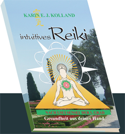 kaufen Buch Intuitives Reiki nach Usui Sensei - Der 1. Grad