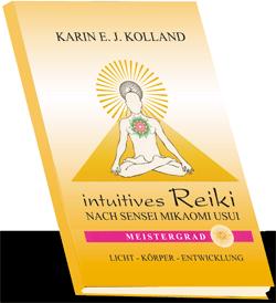 kaufen Buch Intuitives Reiki - Meistergrad