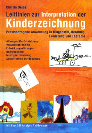 kaufen Buch Leitlinien zur Interpretation von Kinderzeichnungen