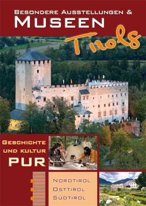 kaufen Buch Museumsführer Tirol