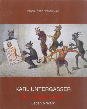 kaufen Buch Karl Untergasser