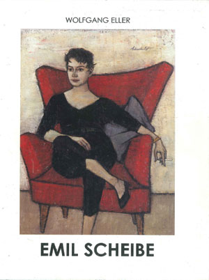 kaufen Buch Emil Scheibe