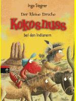 kaufen Buch Der kleine Drache Kokosnuss bei den Indianern