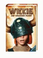 kaufen Buch Wickie auf grosser Fahrt