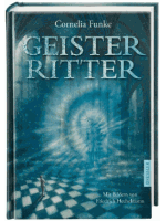 kaufen Buch Geisterritter