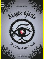 kaufen Buch Magic Girls - Die Macht der Acht