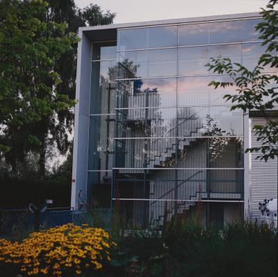 kaufen Glasfassaden