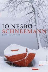 kaufen Buch Jo Nesbo - Schneemann