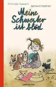 kaufen Buch Elfriede Hammerl - Meine Schwester ist blöd