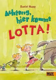 kaufen Buch Daniel Napp - Achtung, hier kommt Lotta!