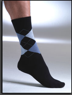 Karosocken Diamond