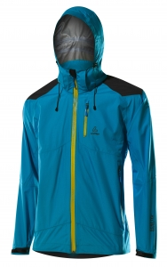 Bike-Jacke Gore Active Shell