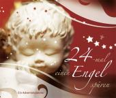 kaufen Buch 24-mal einen Engel spüren