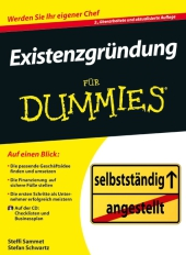 kaufen Buch Existenzgründung für Dummies, m. CD-ROM