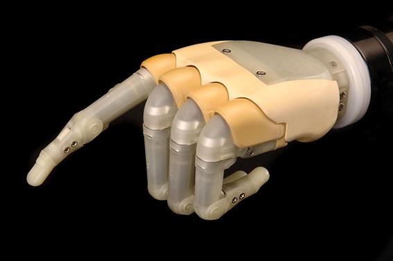kaufen I-Limb Handprothesen
