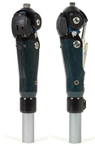 kaufen Nabtesco NI-C311 Hybrid Knee