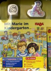 kaufen Buch Mit Marie im Kindergarten