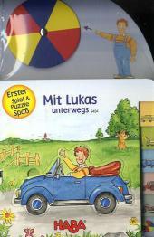 kaufen Buch Mit Lukas unterwegs