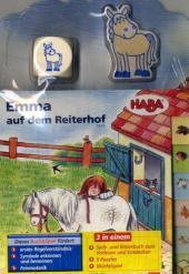 kaufen Buch Emma auf dem Reiterhof