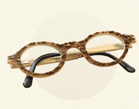 kaufen Wapiti - natural Eyewear