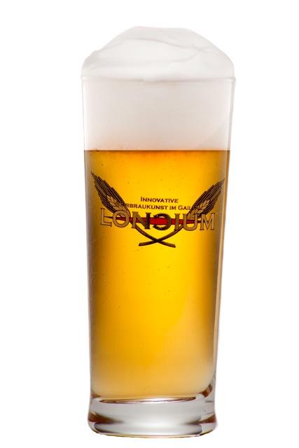kaufen Loncium Helles Bier