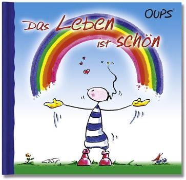 kaufen Buch Oups - Das Leben ist schön