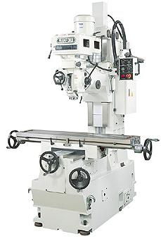 kaufen Konventionelle Fräsmaschinen Manford MF-B 180