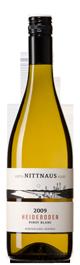 kaufen Wein Heideboden Weiss 2009