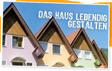 kaufen Fassadenfarbe