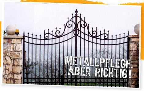 kaufen Farben für Metall