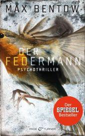 kaufen Buch Der Federmann