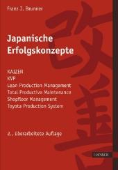 kaufen Buch Japanische Erfolgskonzepte