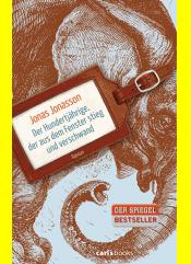 kaufen Buch Der Hundertjährige, der aus dem Fenster stieg und verschwand