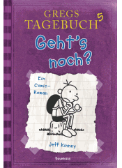 kaufen Buch Gregs Tagebuch - Geht's noch?