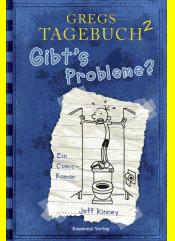 kaufen Buch Gregs Tagebuch - Gibt's Probleme?