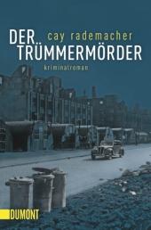 kaufen Buch Der Trümmermörder