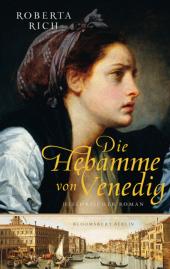 kaufen Buch Die Hebamme von Venedig