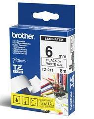 kaufen Etikettenband-6mm P-Touch TZ111