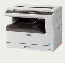 kaufen Bürotechnik Sharp MX-M160D und Sharp MX-M200D