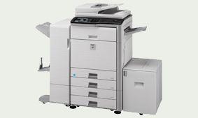 kaufen Bürotechnik Sharp MX-M363