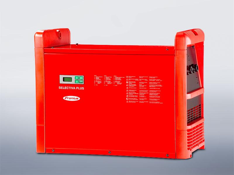 kaufen Batterieladesysteme Selectiva Plus 14 kW