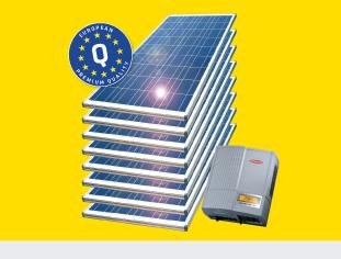 kaufen Photovoltaik-Module