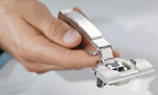 kaufen Scharniersysteme Clip top Blumotion