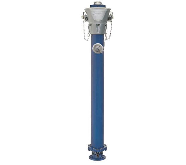 kaufen H4 Guss-Überflurhydrant Starr