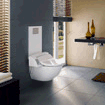 Geberit AquaClean 5000plus Toilette