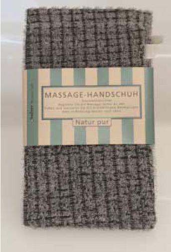 kaufen Massagehandschuh