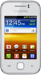kaufen Telefon Samsung Galaxy Y