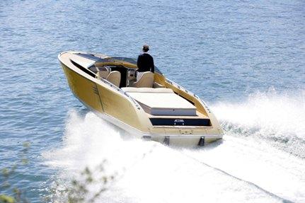 kaufen Hybridyacht 909 Benaco