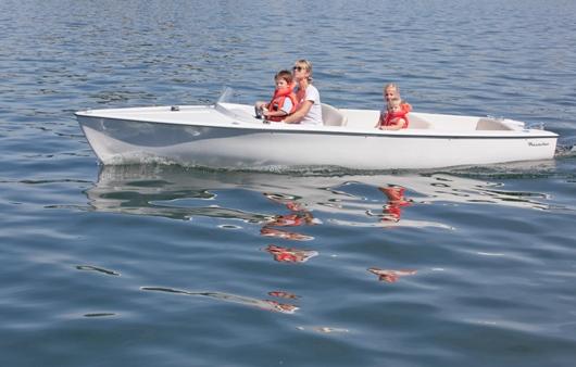kaufen Elektroyacht 540 Portofino